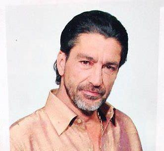 Murió el actor Luis Fernando Montoya   Hora724.com