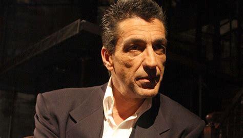 Murió el actor Luis Fernando Montoya