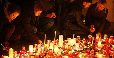 Murió el checo Vaclav Havel, líder de  Revolución de ...