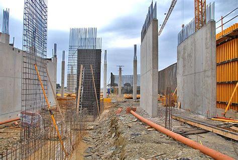 muro pantalla   Construcción de viviendas y reformas ...