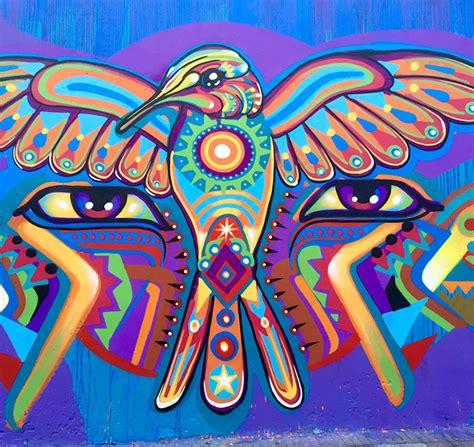 Muro Street Art: Un periodista y un diseñador impulsan ...