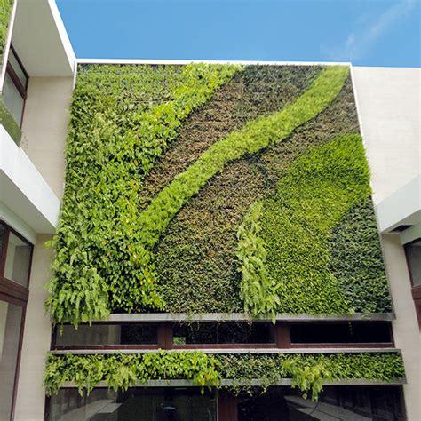 Muro vegetal de plantas naturales   PRO WALL   GSky Plant ...