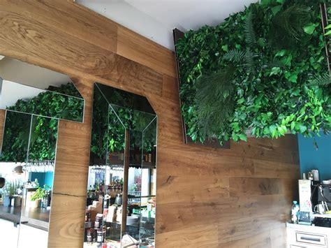 Muro vegetal estabilizado / a medida / biológico / de ...
