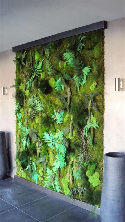 Muro vegetal/Vegetal wall II | Vertical garden, Hanging ...