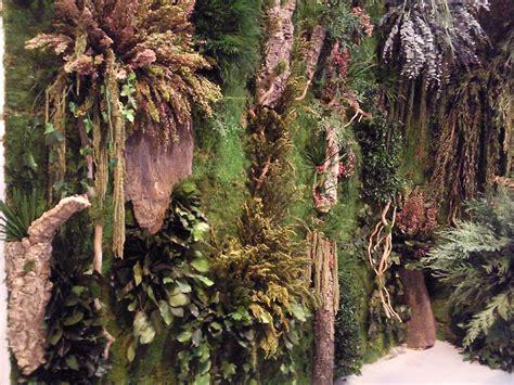 Muro vegetal/Vegetal wall VI