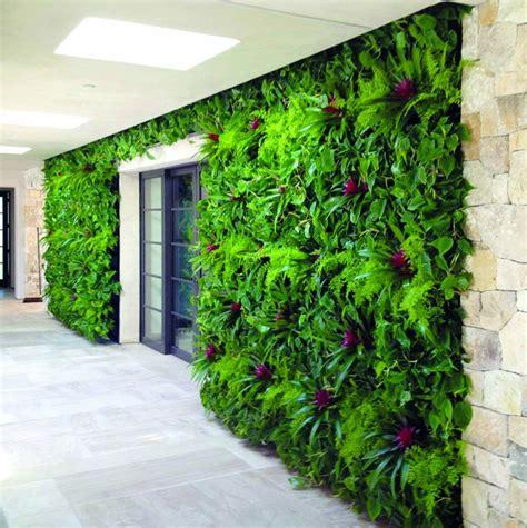 Muro verde   beneficios y su impacto en los diferentes ...