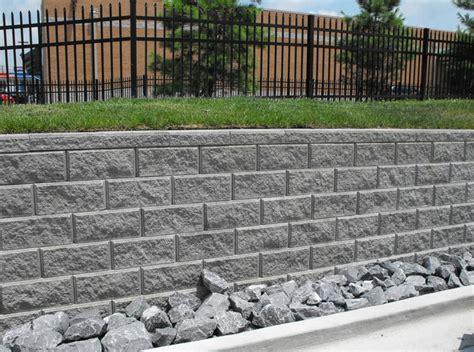 Muros de bloque | Cercastur