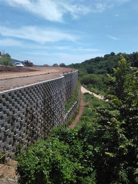 Muros De Contención Keystone   $ 10.00 en Mercado Libre