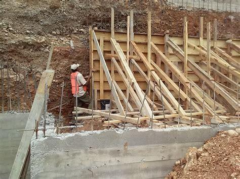 Muros de Contención   Mevisa Arquitectos