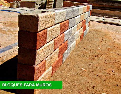 Muros De Contencion Segmentados Prefabricados De Concreto ...