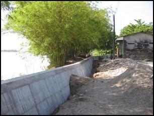 Muros de Contención: Tipos de muro de contención