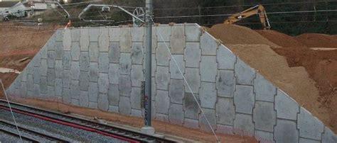 Muros de tierra