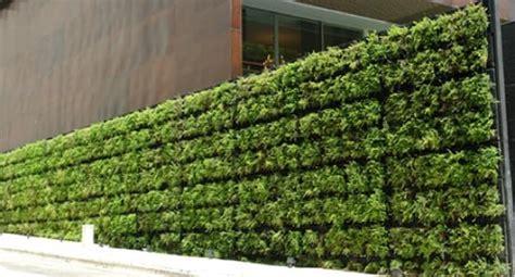 Muros Vegetales Tournesol VGM, un sistema modular