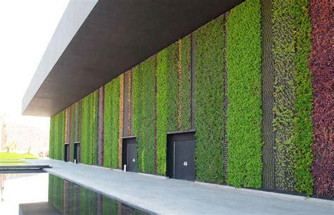 Muros verdes   Arcus Global