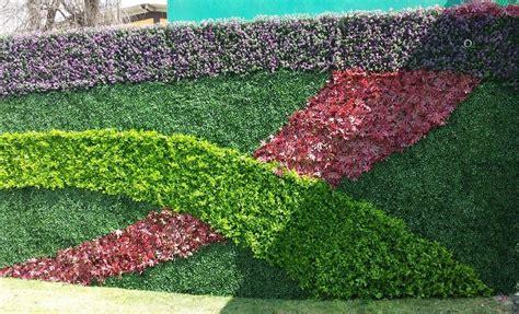 Muros verdes Follaje Greensmart   Muros verdes, Muros ...