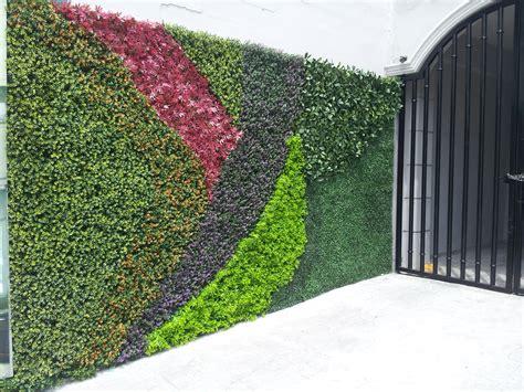 Muros Verdes l Tijuana y México l Dream Gardens