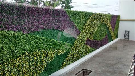 Muros Verdes Sintéticos increíbles!   Muros verdes, Verde ...