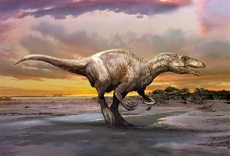 Murusraptor barrosaensis: New Dinosaur Species Discovered ...