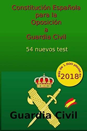 Muscconmingmes: Constitución Española para la Oposición a ...