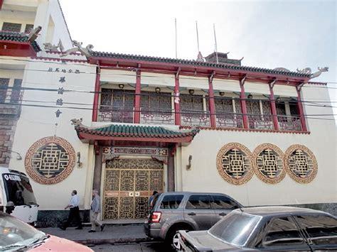 Museo Chino abre en Guatemala