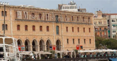Museo d Historia de Catalunya, Barcelona   Book Tickets ...