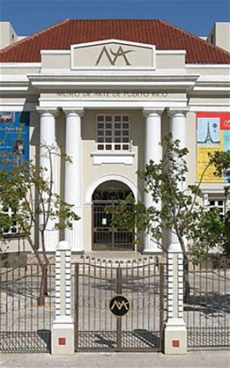 Museo de Arte de Puerto Rico  San Juan : Hours, Address ...
