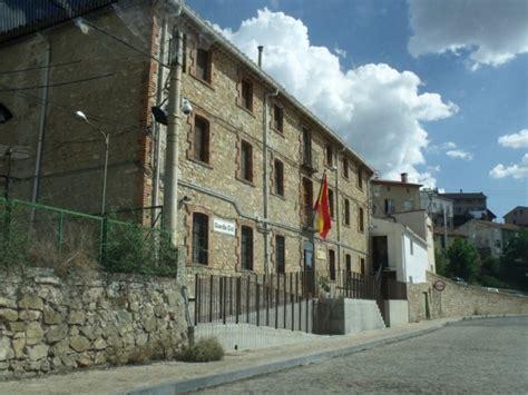 Museo de la Guardia Civil   Madrid   Guía del Turista Friki