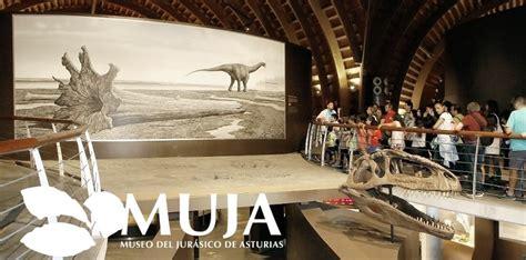 Museo del Jurásico o como ver de cerca dinosaurios en Asturias