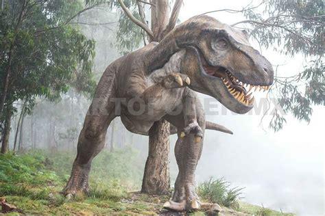 Museo del Niño comparte documental Dinosaurios