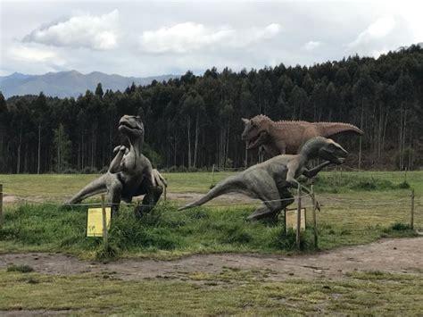 Museo Jurásico de Asturias MUJA: fotografía de Museo ...