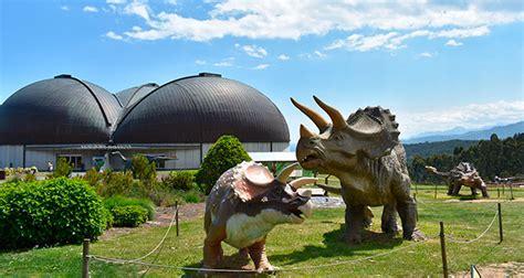 MUSEO JURÁSICO DE ASTURIAS   Página web oficial del museo