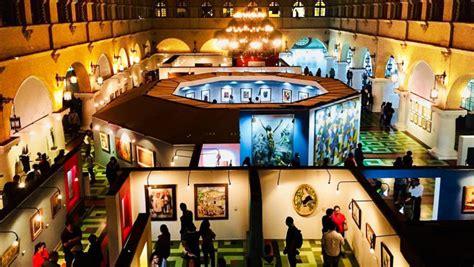 Museo Nacional de Arte Moderno   8 lugares para los ...
