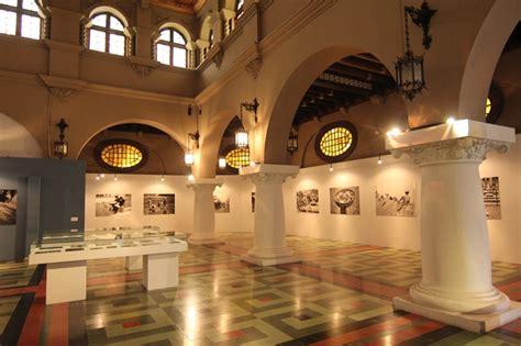 "Museo Nacional de Arte Moderno ""Carlos Mérida""   Portal MCD"