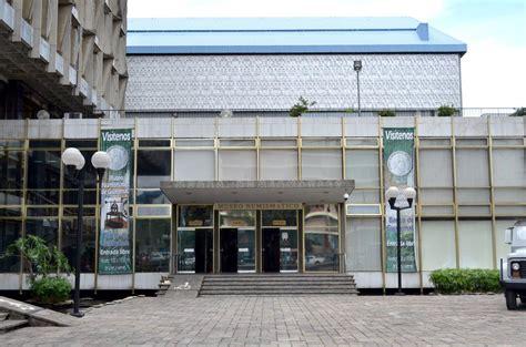 MUSEO NUMISMÁTICO DE GUATEMALA