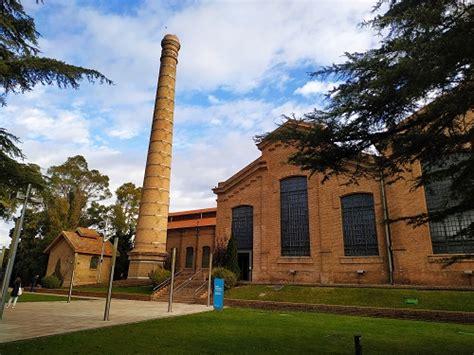 Museu Agbar de les Aigües en Cornellà de Llobregat   Mis ...