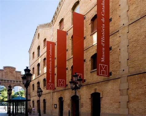 Museu d Historia de Catalunya  Barcelona    2019 All You ...