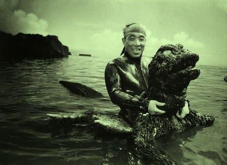 Museu da Meia Noite: O Homem Que Foi Godzilla