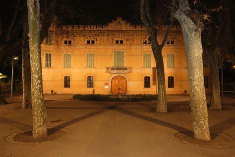 Museu Palau Mercader   Ajuntament de Cornellà