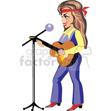 Music Clip Art Image   Royalty Free Vector Clipart Images ...