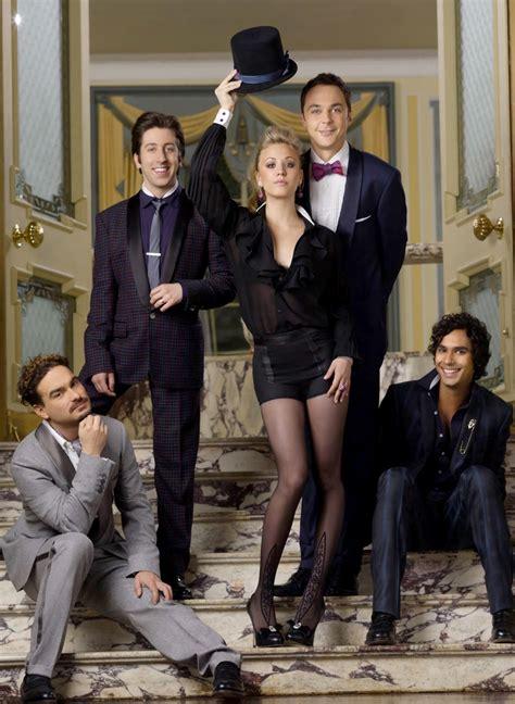 Music N  More: The Big Bang Theory Photos