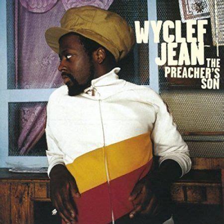 Music   Wyclef jean, Rap, Hip hop