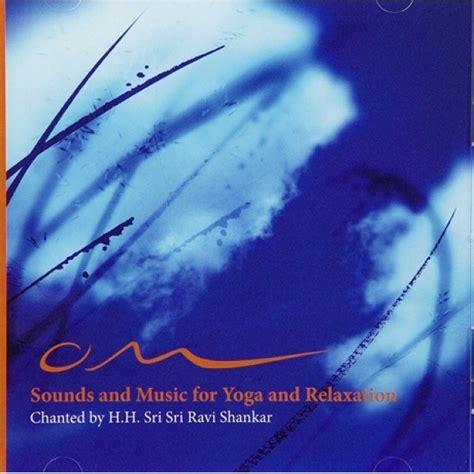 Musica Audio Cd relax per yoga con Mantra Om