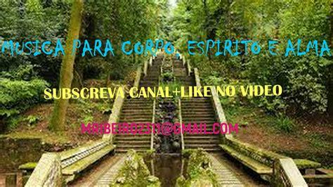 MUSICA CALMA RELAX  MANTRA ORACAO        YouTube