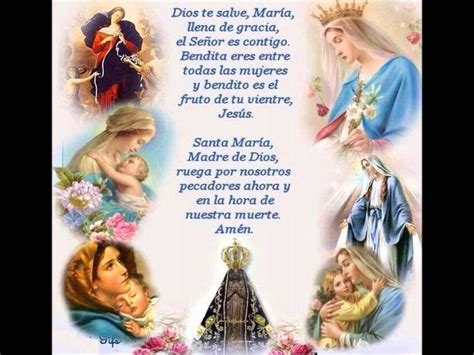 Musica Catolica – Cantos a Maria – Dei Verbum | Oraciones ...