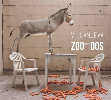 Música Crònica: VILLANUEVA    Zoo para dos   Sony Music, 17