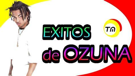 MUSICA de OZUNA para DESCARGAR   Las MEJORES Canciones en ...