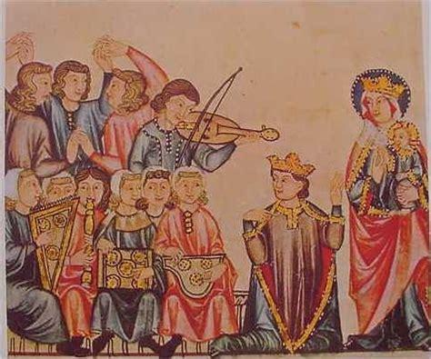 Música: Edad Media: Contexto histórico, I