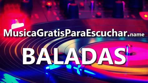 MUSICA GRATIS PARA ESCUCHAR   musica online gratis para ...