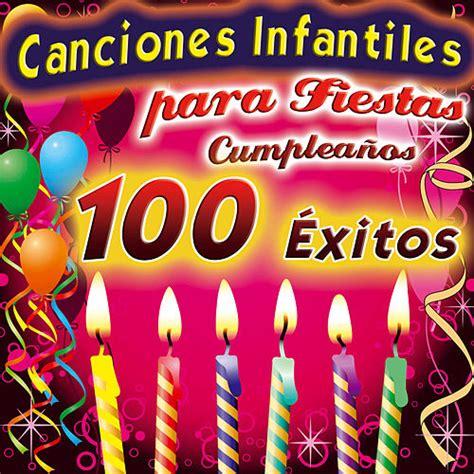 Música Infantil. Canciones Infantiles para Fiestas,... von ...