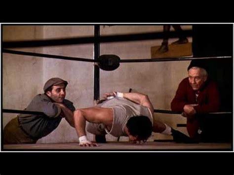 Música Motivadora deportiva para hacer ejercicio Rocky HD ...